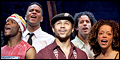 Corbin Bleu Joins In the Heights