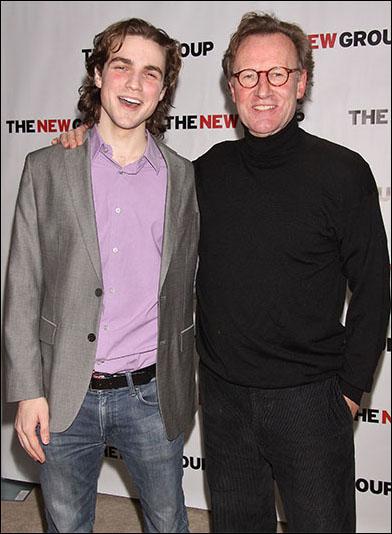 Austin Cauldwell and Daniel Gerroll