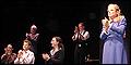 Irena's Vow Opens on Broadway