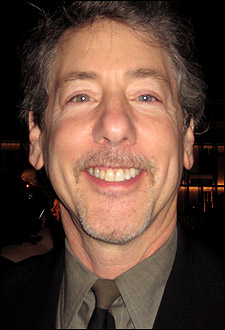 Director Michael Parva