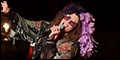 A Night with Janis Joplin, Starring Mary Bridget Davies, Opens on Broadway; Red Carpet Arrivals, Cur