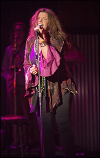 Mary Bridget Davies as Janis Joplin