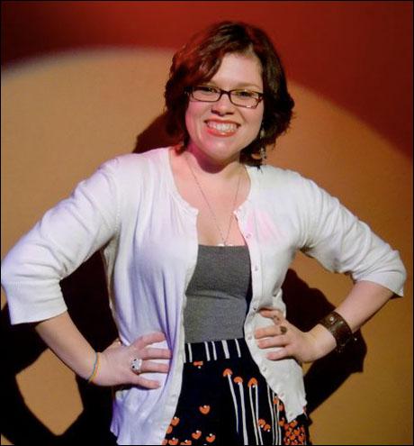 Michelle Dowdy