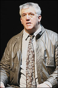 <I>Billy Elliot</I> star Gregory Jbara