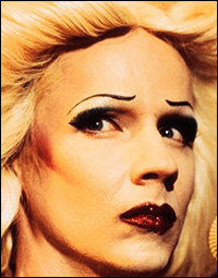 "John Cameron Mitchell in ""Hedwig and the Angry Inch"""