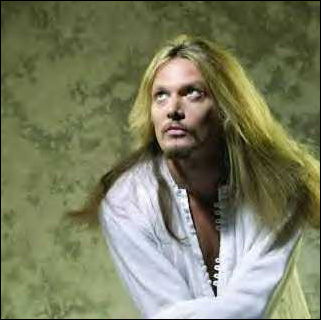 Sebastian Bach starred as Jesus in an early 2000's national tour