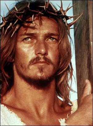 Ted Neeley in the 1973 film