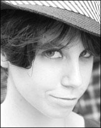 Jen Silverman