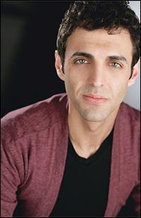 Jesse Manocherian