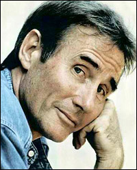 Jim Dale had been announced to star in <I>Busker Alley</I>.
