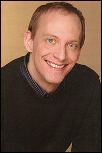 Cast member Jim Lichtscheidl