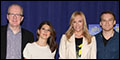 Meet the Cast of Broadway's The Realistic Joneses, With Michael C. Hall, Toni Collette, Marisa Tomei