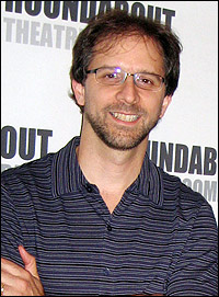 John Rando