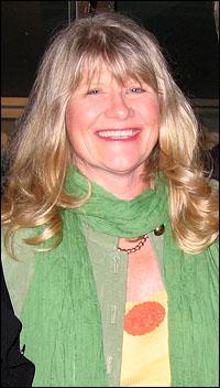 Director Judith Ivey