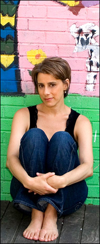 Judy Kuhn