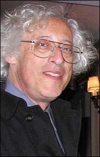 Howard Kissel