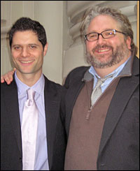Tom Kitt and Brian Yorkey