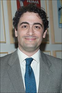 Daniel Mat