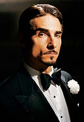 Kevin Richardson currently stars in <i>Chicago</i>