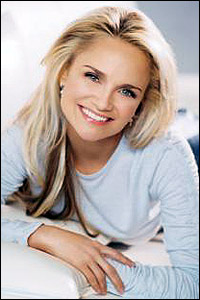 Special guest Kristin Chenoweth