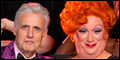 First Look at Jeffrey Tambor and Harvey Fierstein in La Cage aux Folles