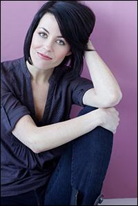 Lauren Blackman
