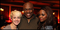 Leap of Faith Cast Members Celebrate CD Release