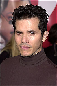 John Leguizamo will star in a Broadway revival of <I>American Buffalo</I>.