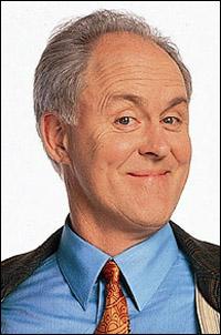 Cast member John Lithgow