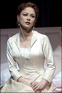 <I>A Little Night Music</I> star Catherine Zeta-Jones