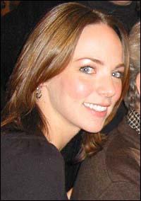Sarah Litzsinger