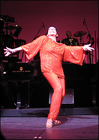 Special Theatrical Event Tony Award winner Liza Minnelli