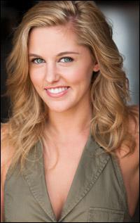 Taylor Louderman