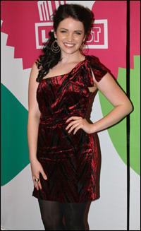 Lindsay Pearce
