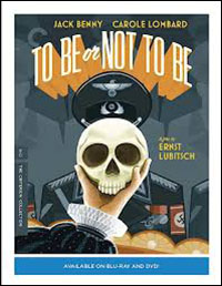 Cover art for <i>To Be Or Not To Be</i>
