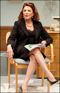 Linda Lavin as Rita Lyons