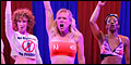Exclusive First Look at New Musical Lysistrata Jones, Staged on NYC Basketball Court