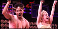 PHOTO RECALL: Lysistrata Jones Opens on Broadway; Arrivals, Curtain Call and Party
