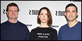 Meet the Cast of Broadway's Machinal, Starring Rebecca Hall, Michael Cumpsty, Suzanne Bertish and Mo