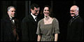 Machinal, Starring Rebecca Hall, Opens on Broadway; Red Carpet Arrivals, Curtain Call and Cast Party