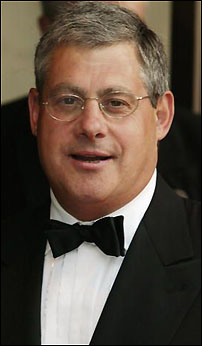 Producer Cameron Mackintosh.