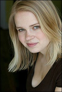 Maggie Keenan-Bolger