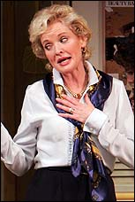 Christine Ebersole in <I>Steel Magnolias</I>