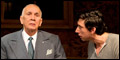 Frank Langella and Adam Driver Are Broadway's Man and Boy