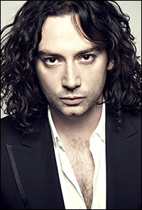Constantine Maroulis starred in recent industry readings of the musical.