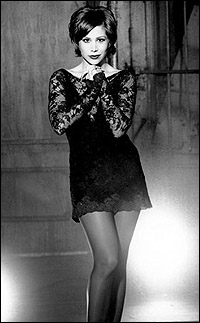 Bianca Marroquin as Roxie Hart