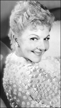 Mary Martin turned down <i>My Fair Lady</i> because she didn't like the score.