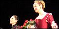 Mary Stuart's Opening Night on Broadway