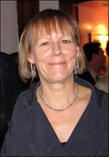 Director Phyllida Lloyd
