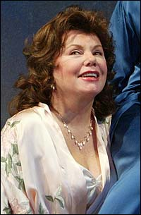 Marsha Mason dancer